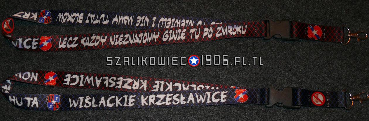 Smycz Krzeslawice Wisla Krakow