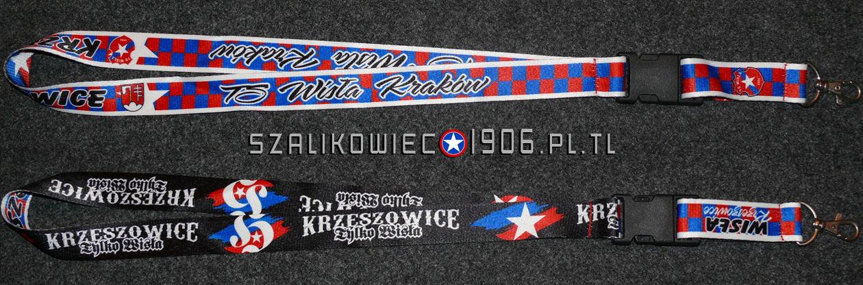 Smycz Krzeszowice Wisla Krakow