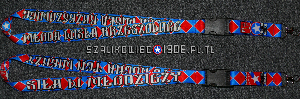 Smycz Krzeszowice Wisła Kraków