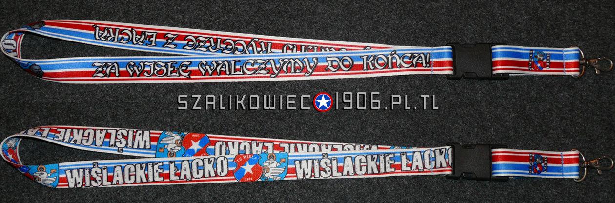 Smycz Łącko Wisła Kraków