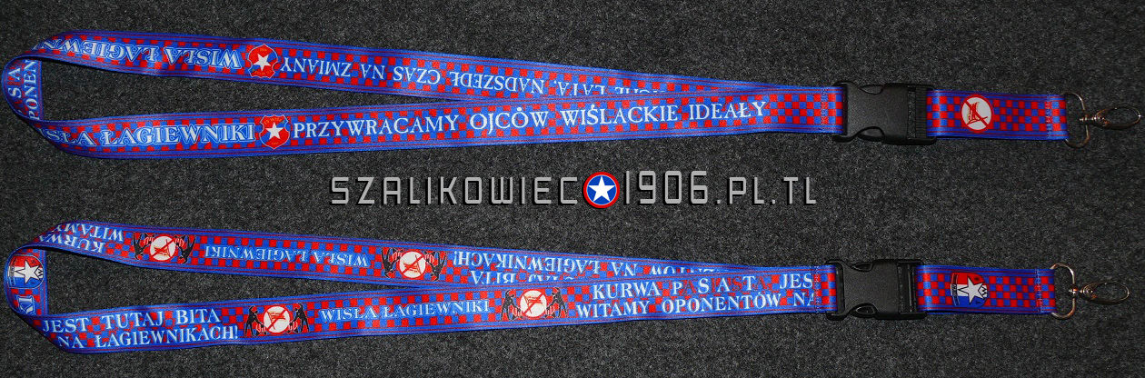 Smycz Łagiewniki Wisla Kraków