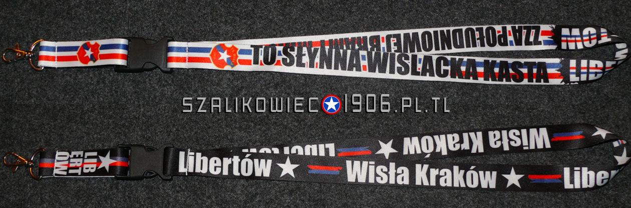 Smycz Libertow Wisla Krakow