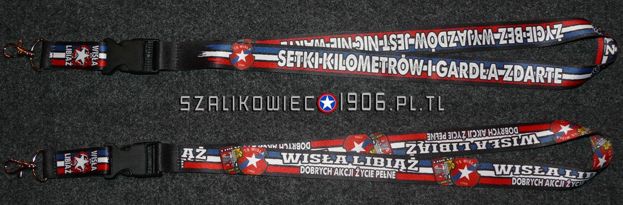 Smycz Libiaz Wisla Krakow