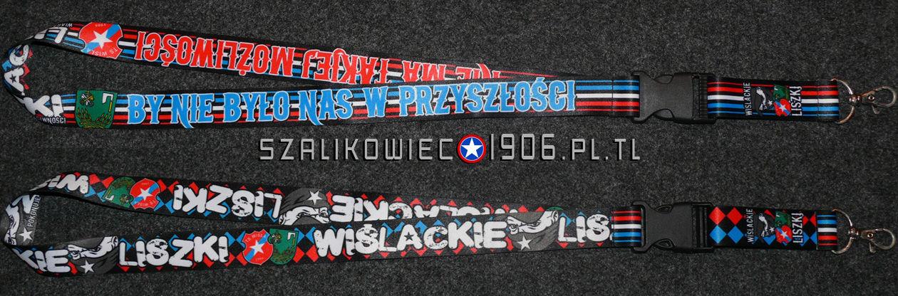 Smycz Liszki Wisla Krakow