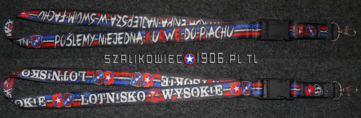 Smycz Lotnisko Wysokie Wisla Krakow