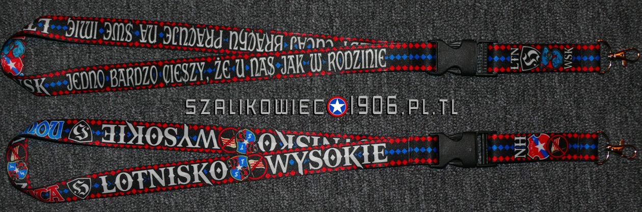 Smycz Lotnisko Wysokie Wisła Kraków