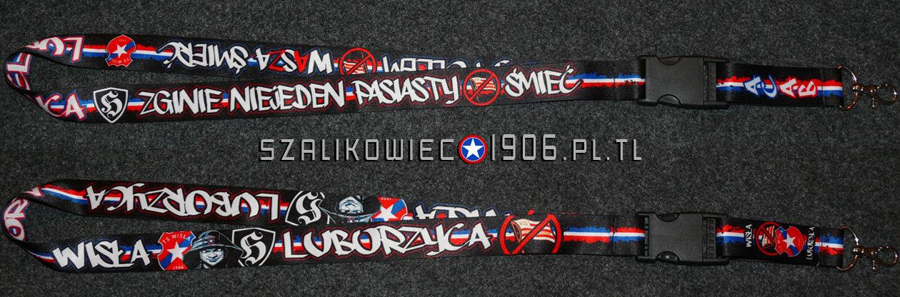 Smycz Luborzyca Wisla Krakow