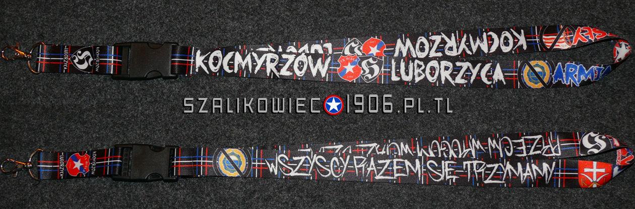 Smyczka Luborzyca Kocmyrzow