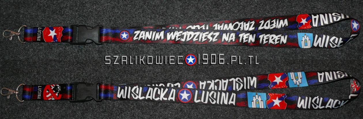 Smycz Lusina Wisla Krakow