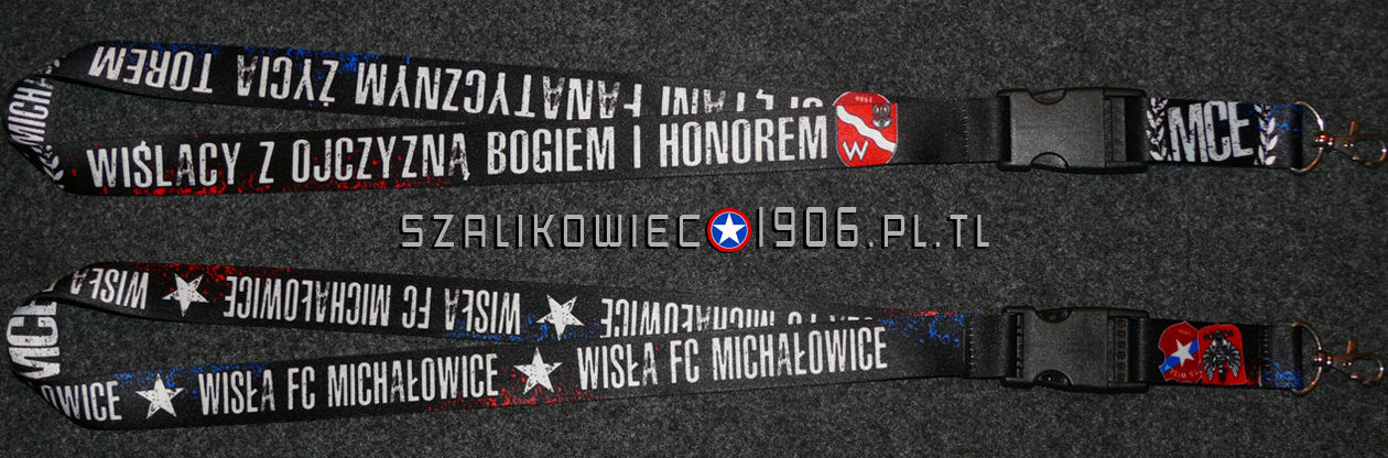 Smycz Michalowice Wisla Krakow