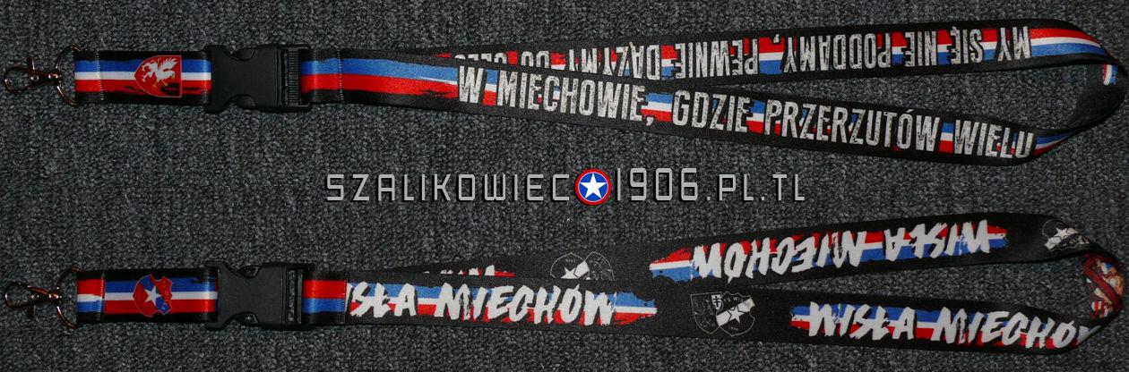 Smycz Miechow Wisla Krakow