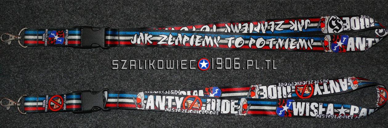 Smycz Mistrzejowice Nowe Wisla Krakow