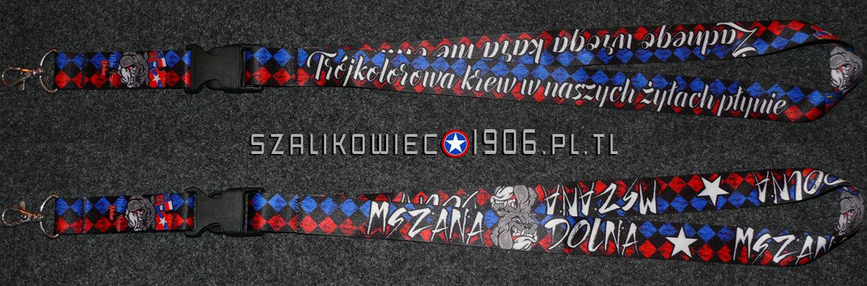 Smycz Mszana Dolna Wisla Krakow
