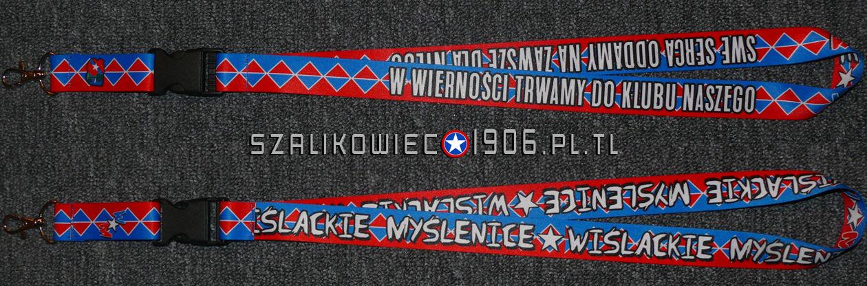 Smycz Myślenice Wisła Kraków