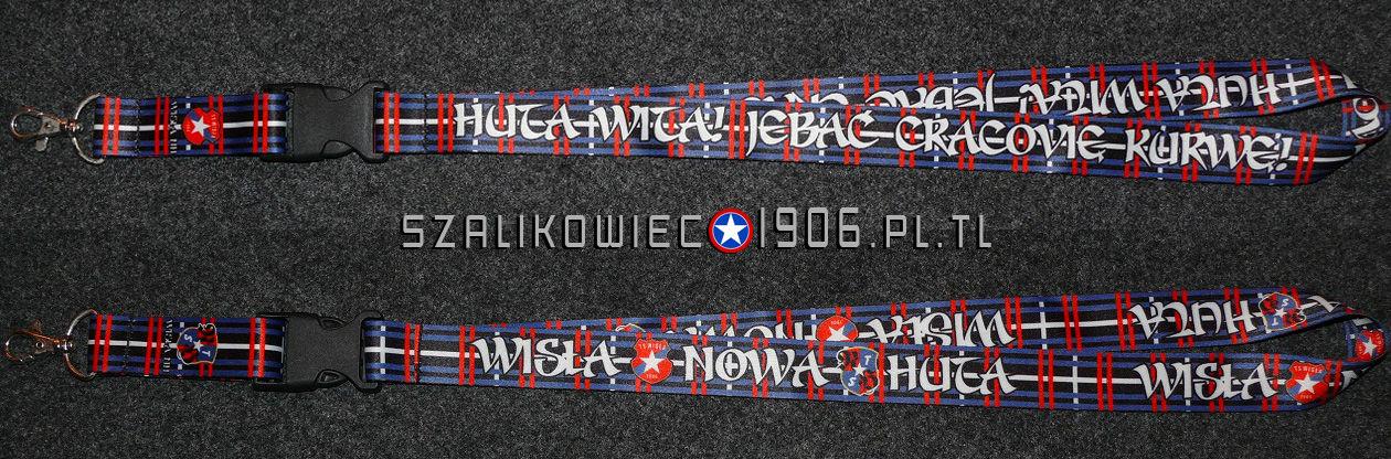 Smycz Nowa Huta Wisla Krakow