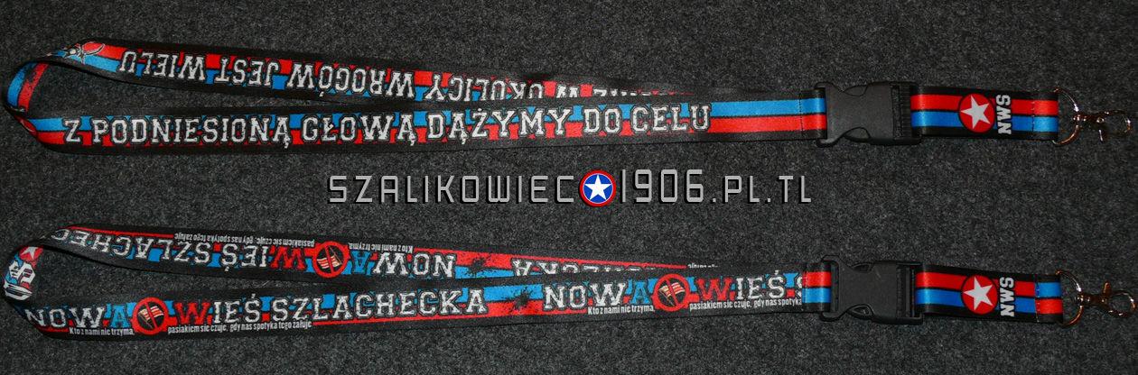Smycz Nowa Wies Szlachecka Wisla Krakow