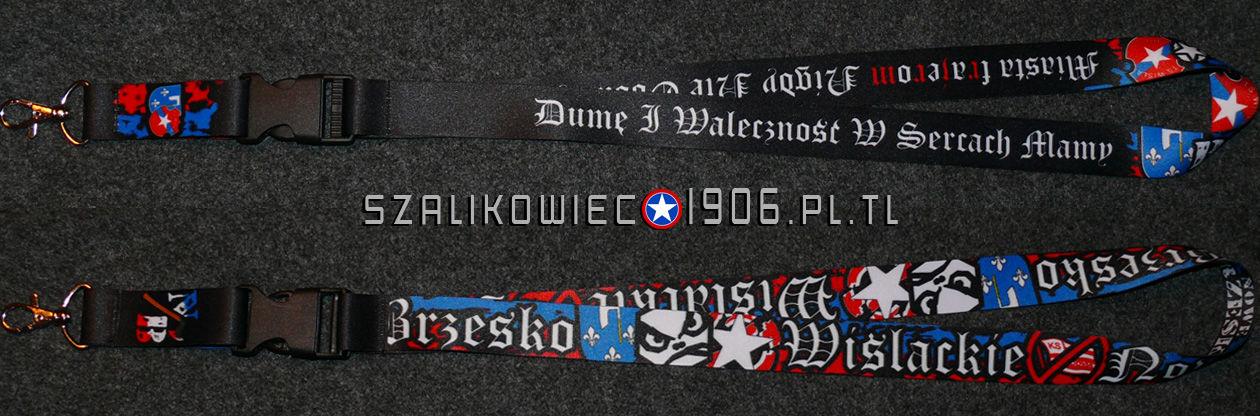 Smycz Nowe Brzesko Wisla Krakow