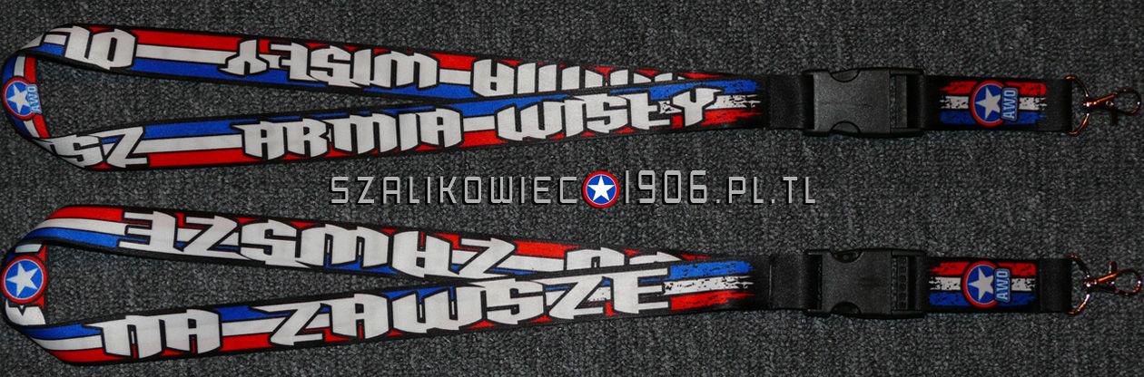 Smycz Olkusz Wisła Kraków