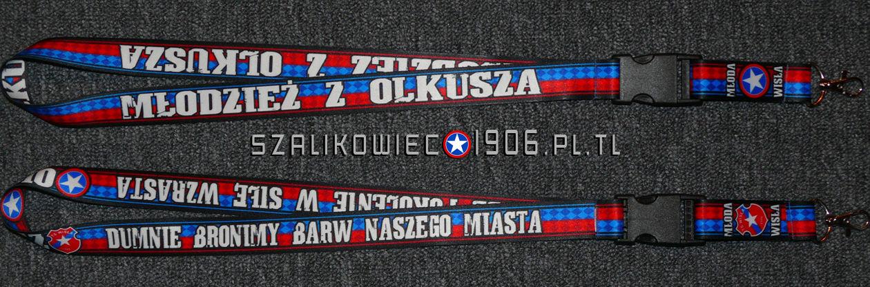 Smycz Olkusz Wisla Krakow