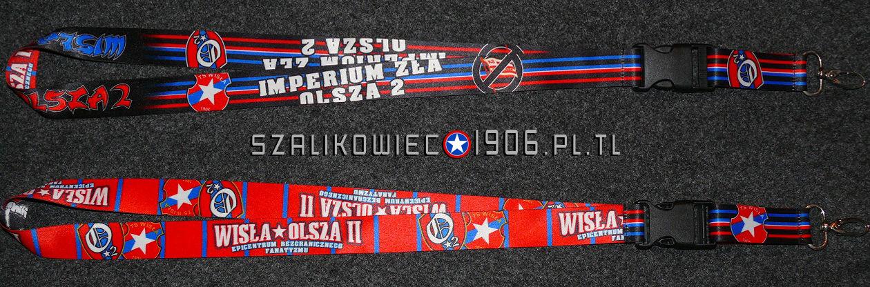 Smycz Olsza 2 Wisla Krakow