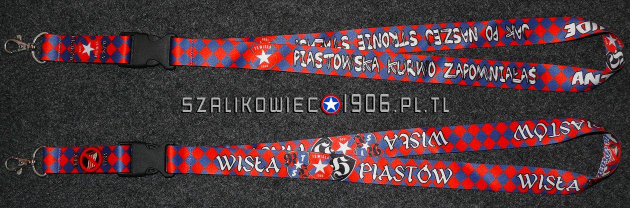 Smycz Piastow Wisla Krakow