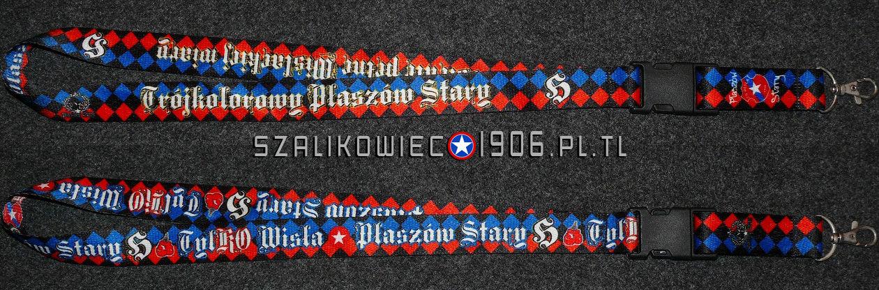 Smycz Plaszow Stary Wisla Krakow