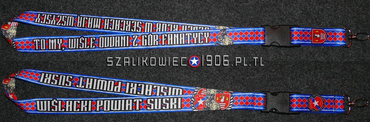 Smycz Powiat Suski Wisla Krakow