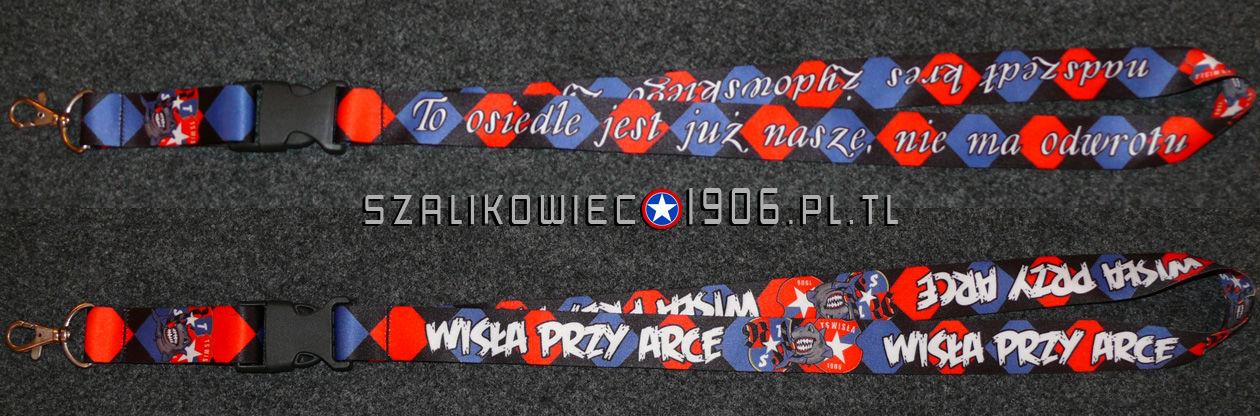 Smycz Przy Arce Wisla Krakow
