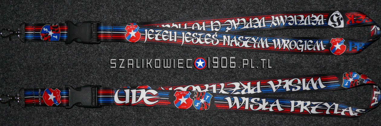 Smycz Przylasek Wisla Krakow