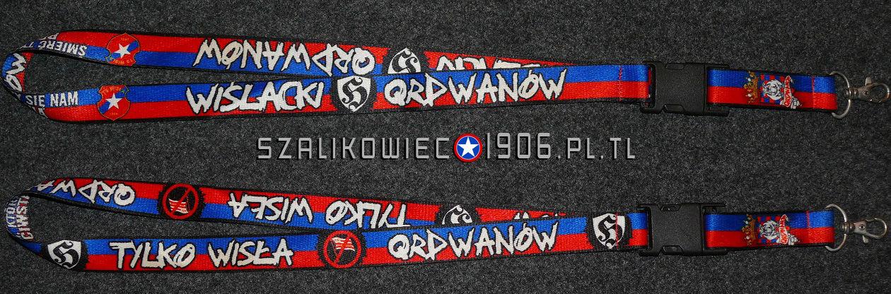 Smycz Qrdwanów Wisla Krakow