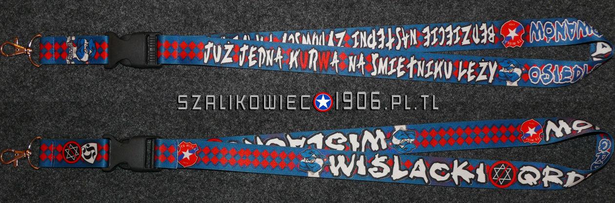 Smycz Qrdwanów Wisła Kraków