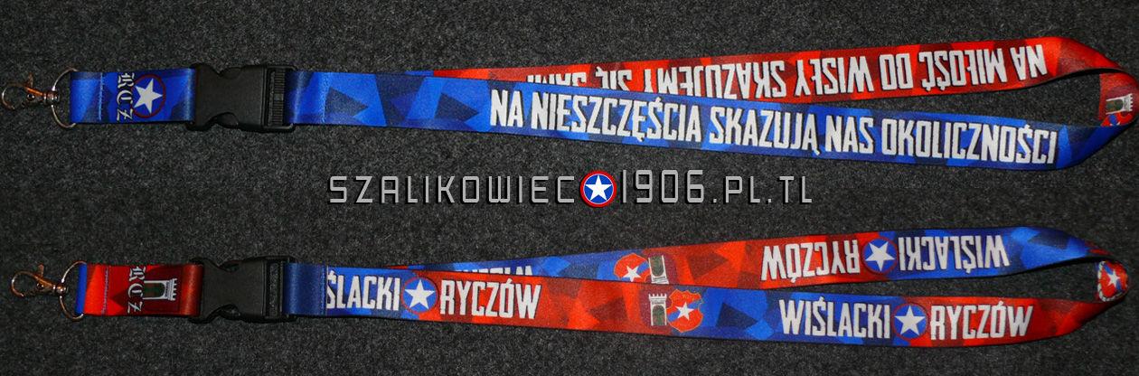 Smycz Ryczow Wisla Krakow