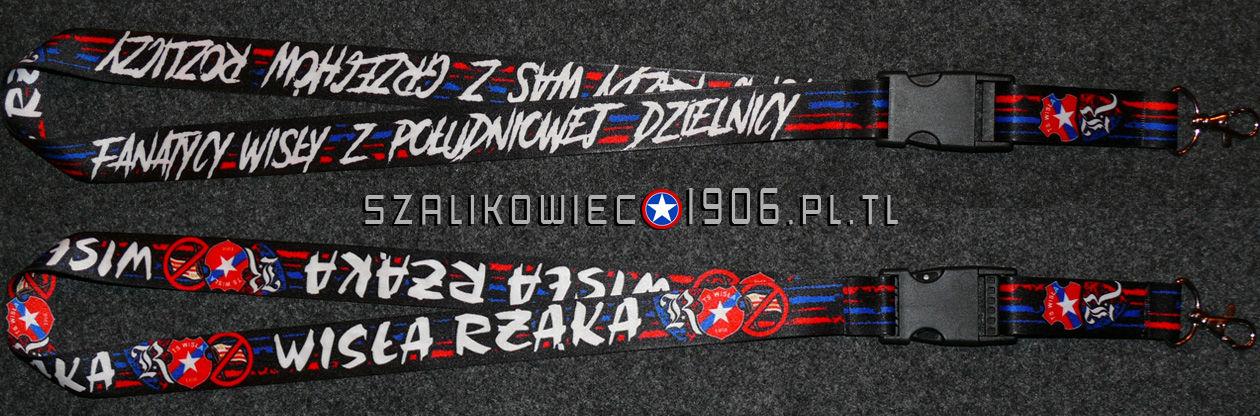 Smycz Rzaka Wisla Krakow