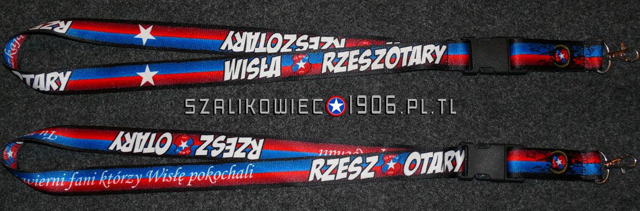 Smycz Rzeszotary Wisla Krakow