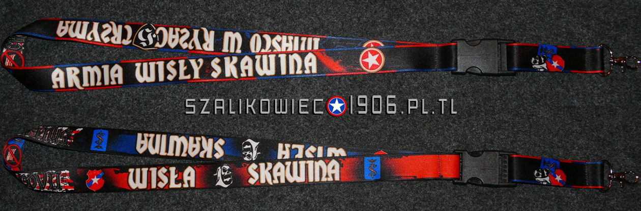 Smycz Skawina Wisla Krakow