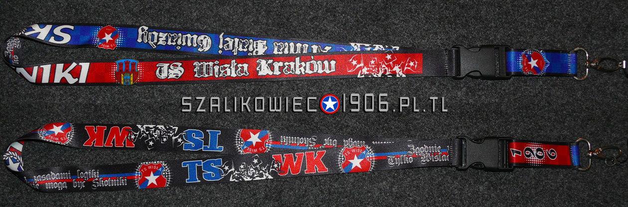 Smycz Skotniki Wisla Krakow