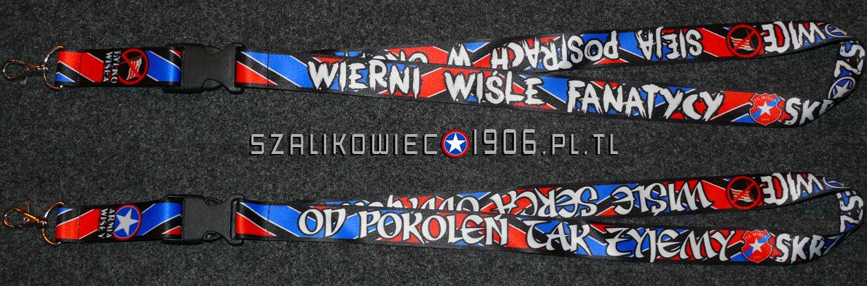 Smycz Skrzeszowice Wisla Krakow