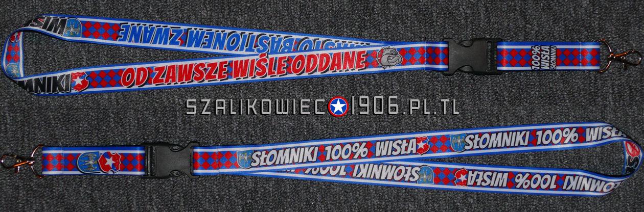 Smycz Słomniki Wisła Kraków