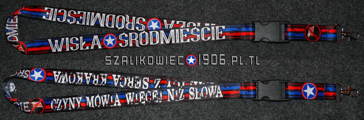 Smycz Srodmiescie Wisla Krakow