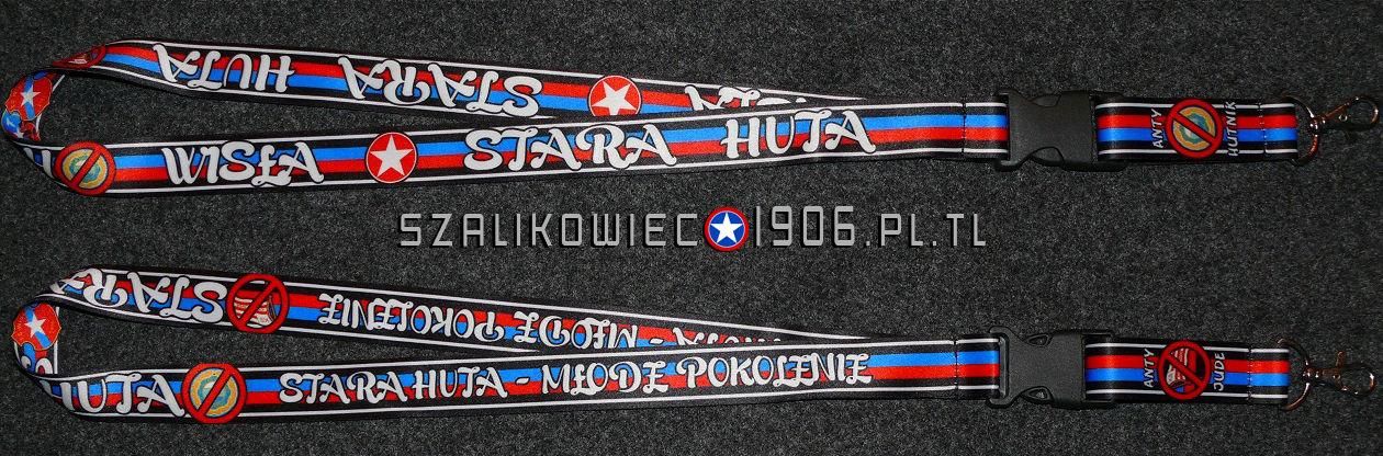Smycz Stara Huta Wisla Krakow
