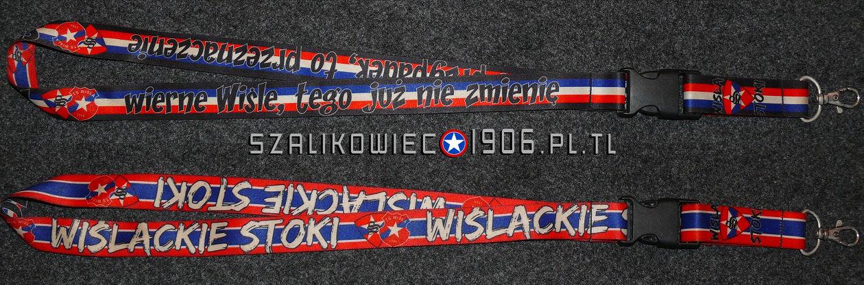 Smycz Stoki Wisla Krakow