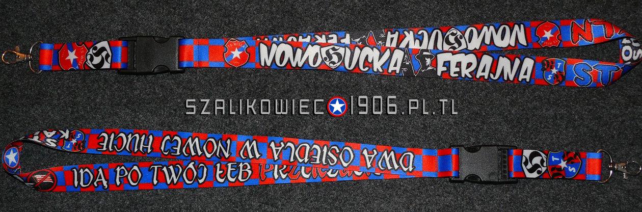 Smycz Strusia Kalinowe Wisla Krakow