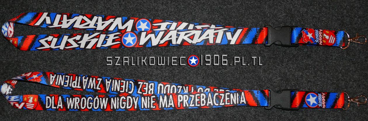 Smycz Suskie Wariaty Wisla Krakow