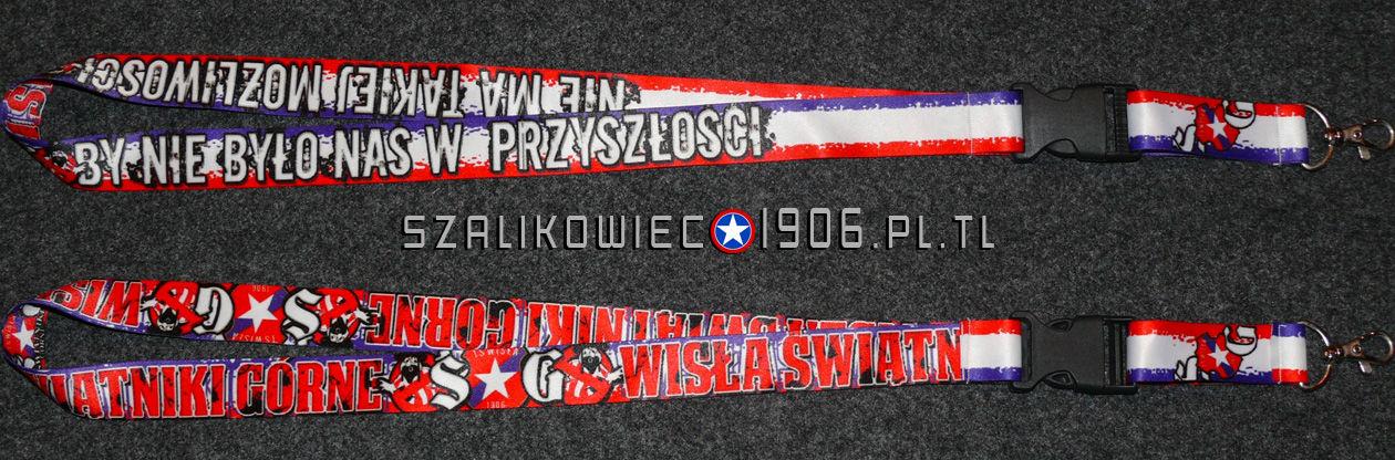 Smycz Swiatniki Gorne Wisla Krakow