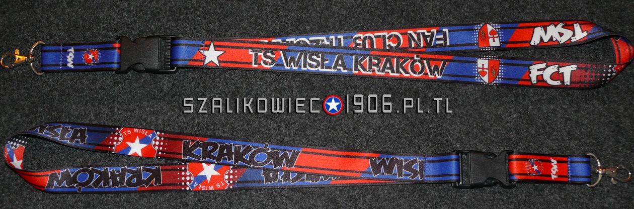Smycz Trzciana Wisla Krakow