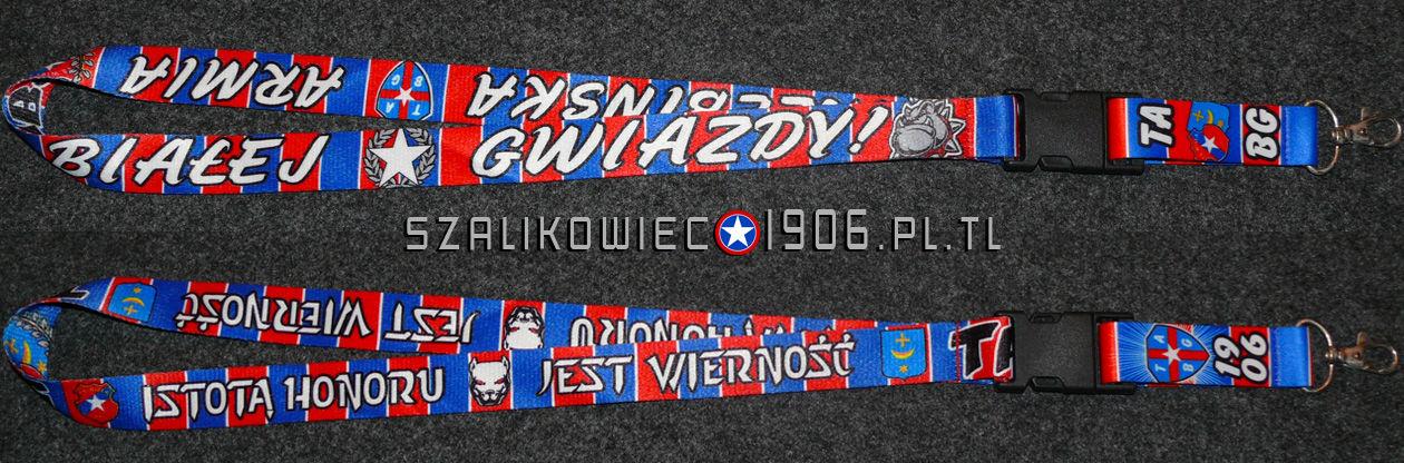 Smycz Trzebinia Wisla Krakow