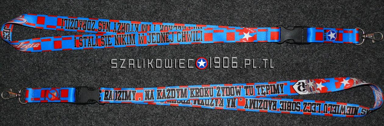 Smycz Tysiąclecia Wisla Krakow