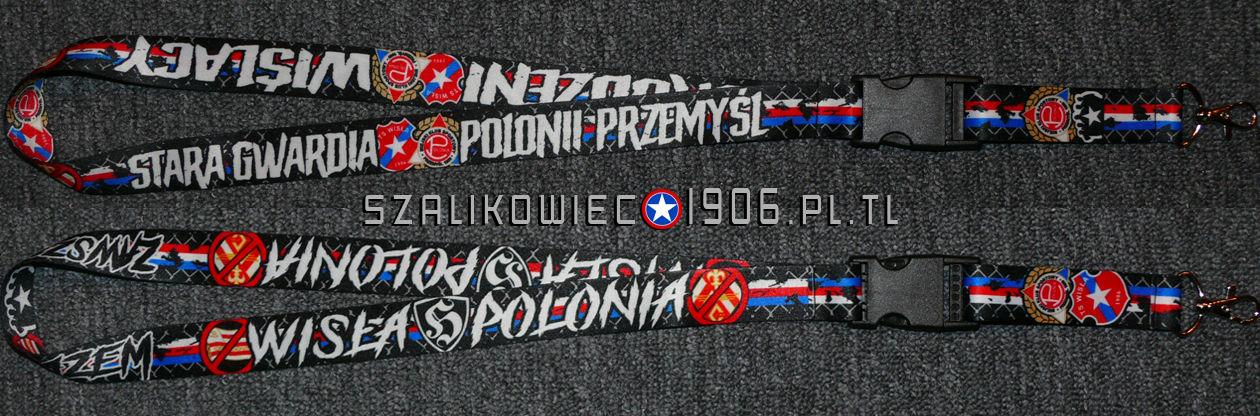 Smycz Wisła Kraków Wadowice