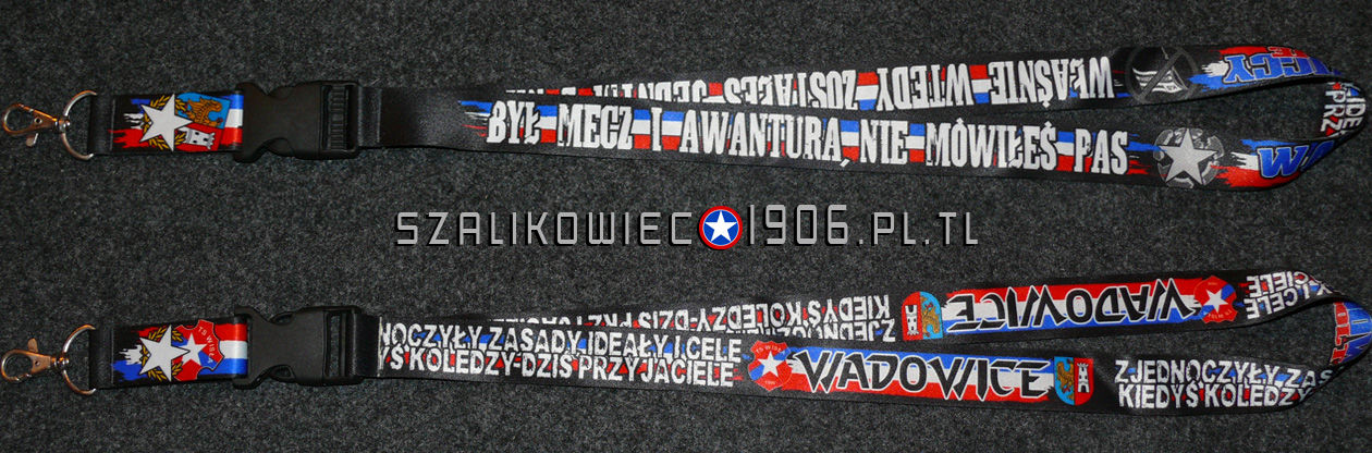 Smycz Wadowice Wisla Krakow