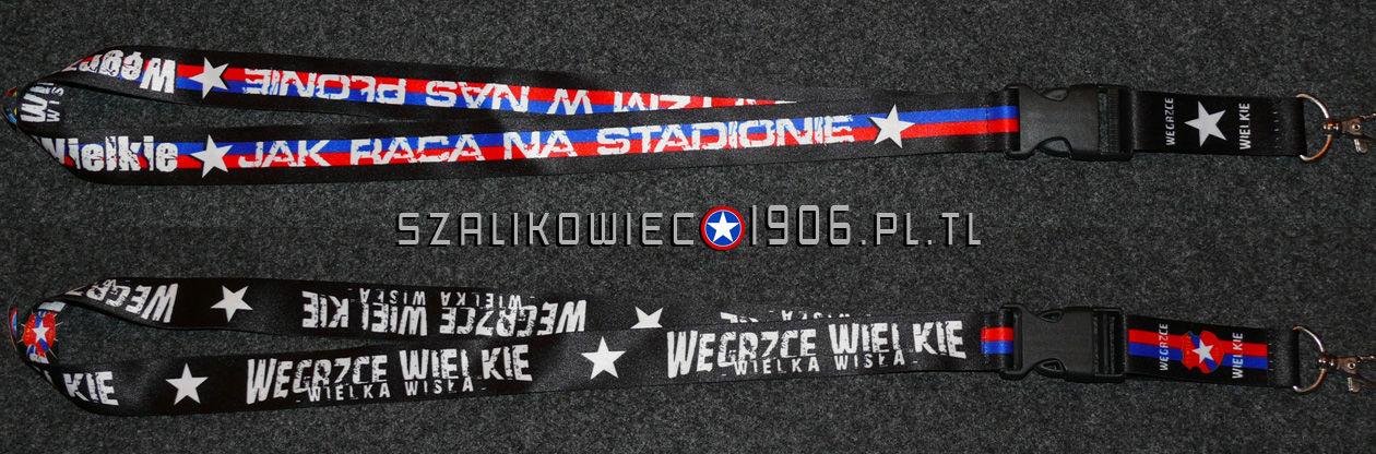 Smycz Wegrzce Wielkie Wisla Krakow